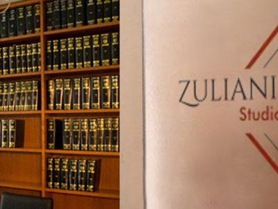 Studio legale       Zuliani e Conte