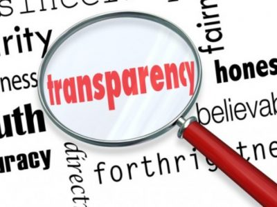 Trasparenza e Puntualità